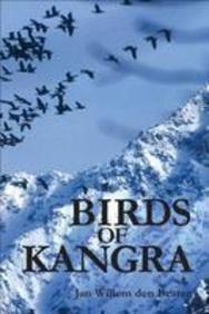 9788190129749: Birds of Kangra