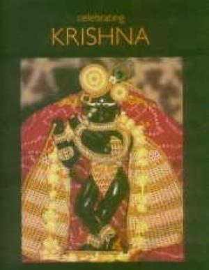 9788190138109: Celebrating Krishna