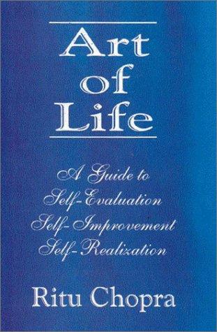 Art of Life: Ritu Chopra