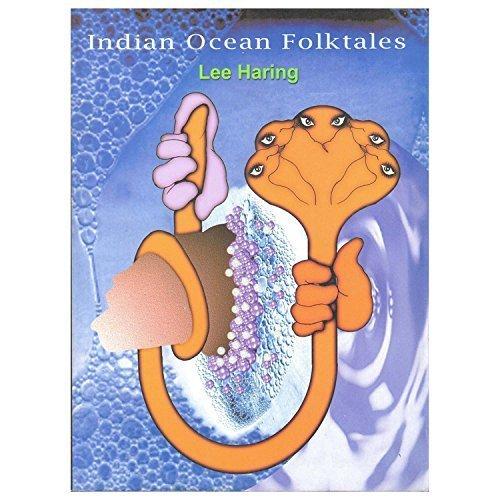 9788190148108: Indian Ocean Folktales