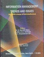 Information Management Trends and Issues : Festschrift: B Ramesh Babu;