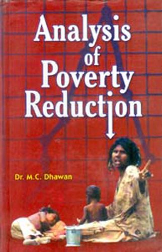 Analysis of Poverty Reduction: Dr M.C. Dhawan