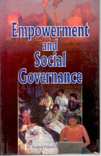 Empowerment and Social Governance: Rashmi Pathak
