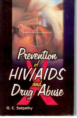9788190179959: Prevention of HIV/AIDS and Drug Abuse