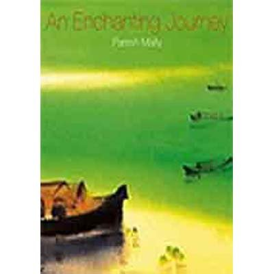 An Enchanting Journey: Paresh Maity's Kerala: Ravi Shankar