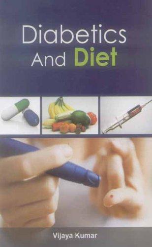Diabetics and Diet: Vijay Kumar
