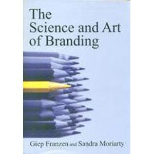 9788190210027: Science And Art Of Branding