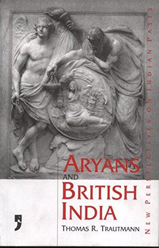 9788190227216: Aryans and British India
