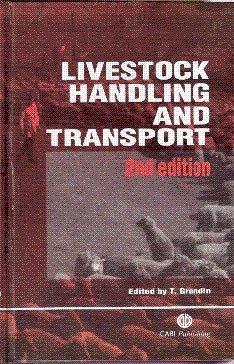 9788190232012: Livestock Handling And Transport, 2E