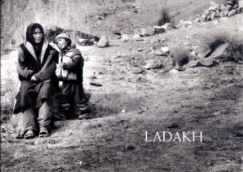 Ladakh: Prabir C. Purkayastha