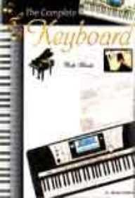 9788190257121: Complete Keyboard