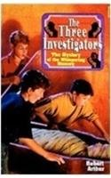 9788190290821: The Three Investigators (The Mystery Of The Whispering Mummy)