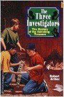 9788190290845: The Mystery of the Vanishing Treasure Three Investigators Printed in India