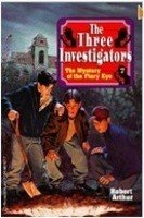 9788190290869: The Mystery of the Fiery Eye Three Investigators Printed in India