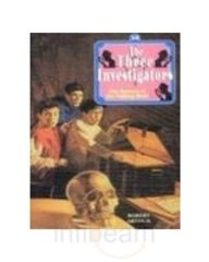 9788190290890: The Three Investigators (The Mystery Of The Talking Skull)