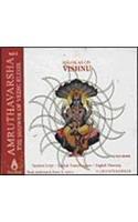 Amruthavarsha: The Shower of Vedic Elixir: Shlokas On Vishnu: V.Chandrashekar (Comp.)