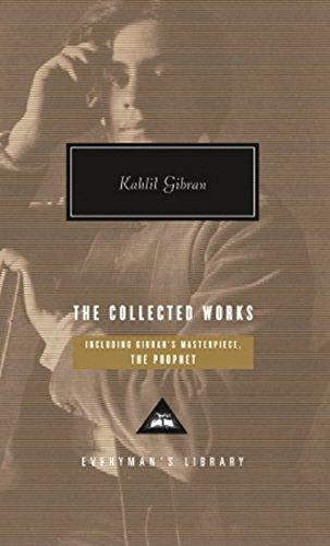 9788190326803: Complete Works of Kahlil Gibran