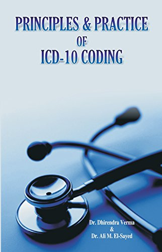 9788190381222: Principles & Practice Of ICD-10 Coding