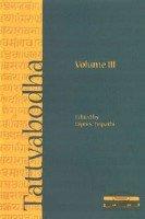 Tattvabodha Volume 3: Essays from the Lecture: Dipti S. Tripathi