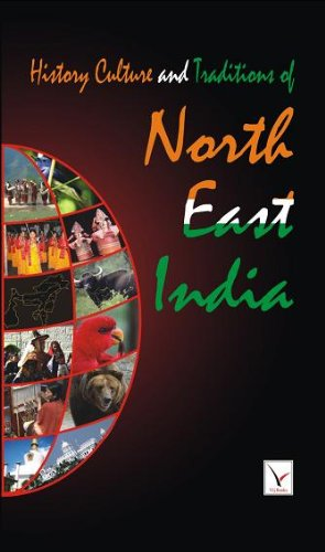 History Culture and Traditions of North East India: Tangjakhombi Akoijam