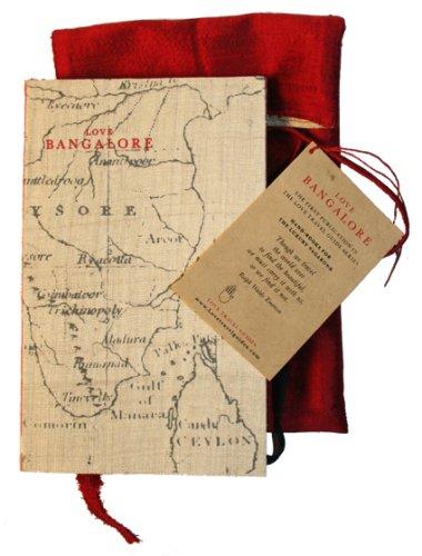9788190432207: Love Bangalore