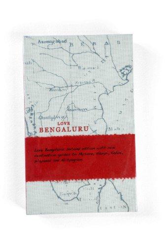 9788190432245: Love Bengaluru
