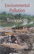 Environmental Pollution and Toxicology: Dr M.K. Rao