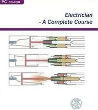 9788190457590: ELECTRICIAN- A COMPLETE COURSE, cd