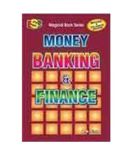 9788190458948: Money Banking And Finance