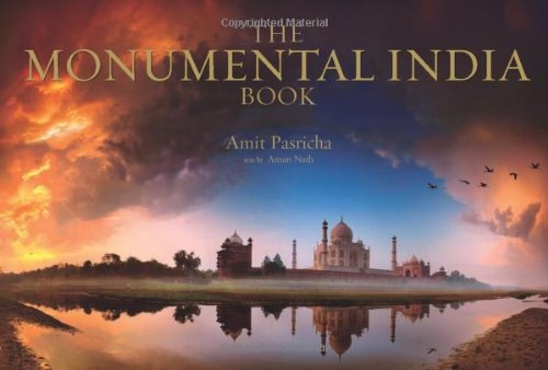 9788190472005: The Monumental India