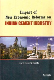 Impact of New Economic Reforms of Indian: Y. Kesava Reddy
