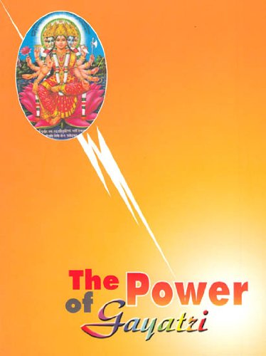 9788190479912: The Power of Gayatri