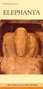 Elephanta (World Heritage Series): M.K. Dhavalikar