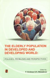 The Elderly Population in Developed andDeveloping World: K. Mahadevan,P. Krishnan
