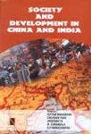 Society and Development in China and India: Chihsien Tuan,G.P. Ramachandra,Jingyuan