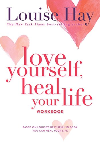 9788190565530: Love Yourself Heal Your Life Workbook