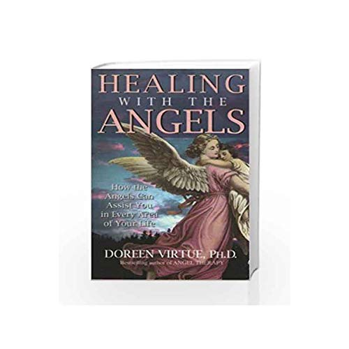 9788190565578: Healing With The Angels
