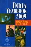 Manpower Profile: India Yearbook 2009