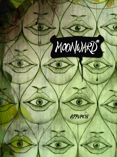 9788190605670: Moonward