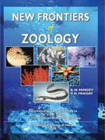 New Frontiers of Zoology: B.N. Pandey,P.N. Panday