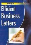 Today?s Efficient Bussness Letters: Madhu Sharma