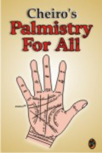 9788190620857: Cheiro's Palmistry for All