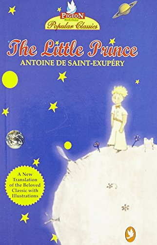 The Little Prince: Na