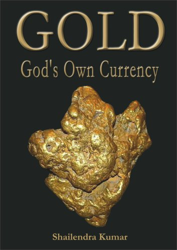 9788190625562: GOLD: God's Own Currency