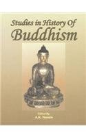 STUDIES IN HISTORY OF BUDDHISM