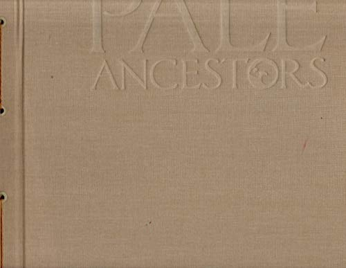 Pale ancestors / Atul Dodiya: n/a