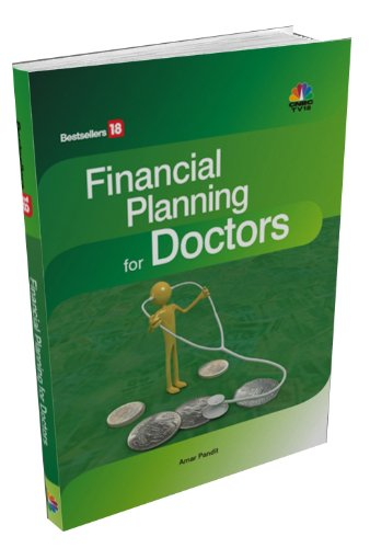 9788190647946: Financial Planning for Doctors