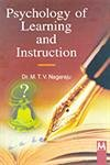 Psychology of Learning and Instruction: Dr M.T.V. Nagaraju