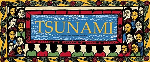 Tsunami: Chitrakar, Joydeb, Chitrakar, Moyna