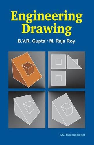 Engineering Drawing: B V R Gupta